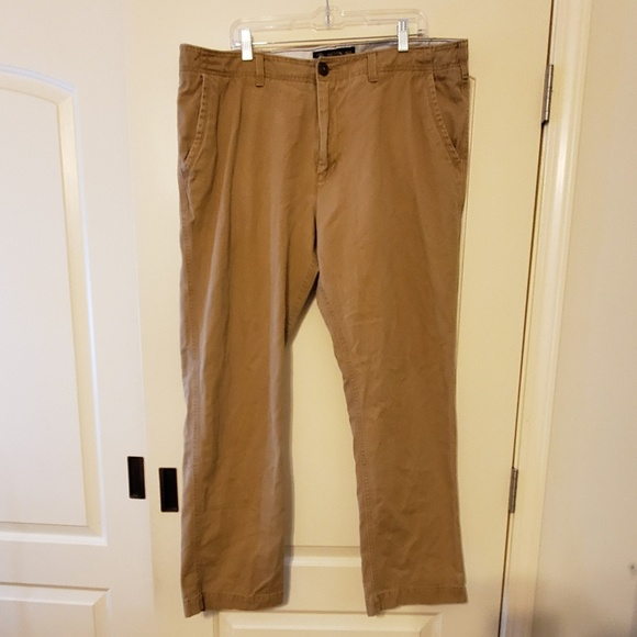 American Eagle Outfitters Other - American Eagle 38/34 Khakis relaxed fit straight